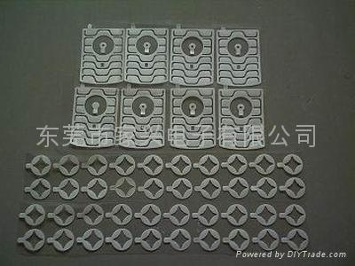 硅膠按鍵專用雙面膠(RUBBER膠、AB膠) 2