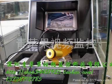 水下摄像头701 (中国 广东省 贸易商) - 监控器材及