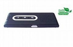 Bluetooth Car Kit, Bluetooth Speakerphone