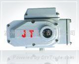 JT-10電動執行器