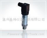JT-803小巧型壓力變送器