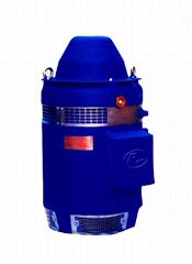 SERIES OHS VERTICAL HOLLOW-SHAFT MOTORS