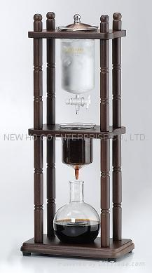 water drip coffee maker 1
