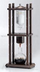 water drip coffee maker
