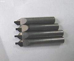 聚晶金刚石手机镜片雕刻刀