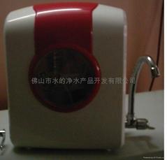 超高氧水機