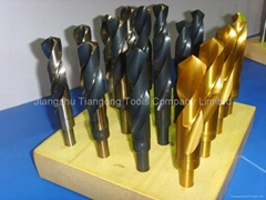 1/2 reduce shank  silver&deming drill