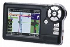 車旅用品GPS裸機