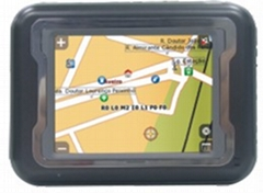 汽车用品GPS