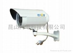 芳馨屋电力线网络摄像机