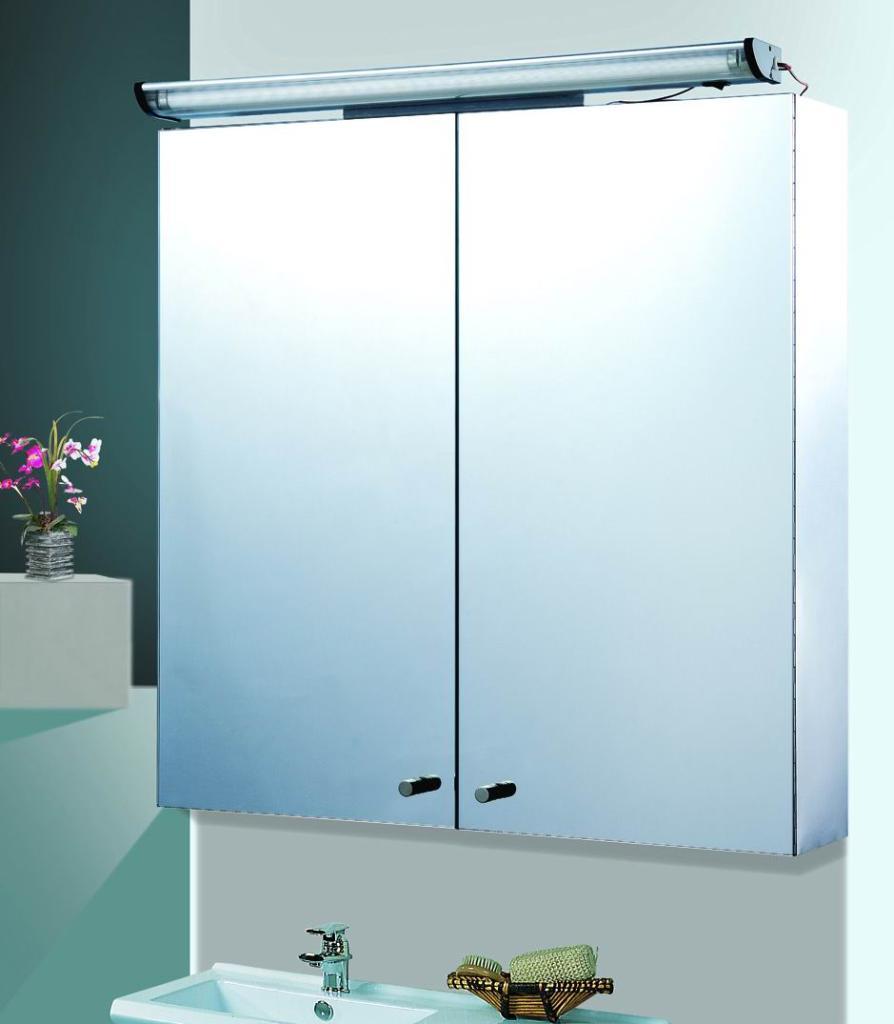 浴室鏡櫃 1