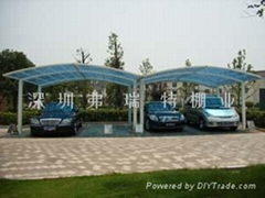 carport/car shelter/Car Tent/covers/parking garage