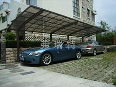 Aluminum Awnings, Aluminum Carports & Steel Carports, Patio Covers
