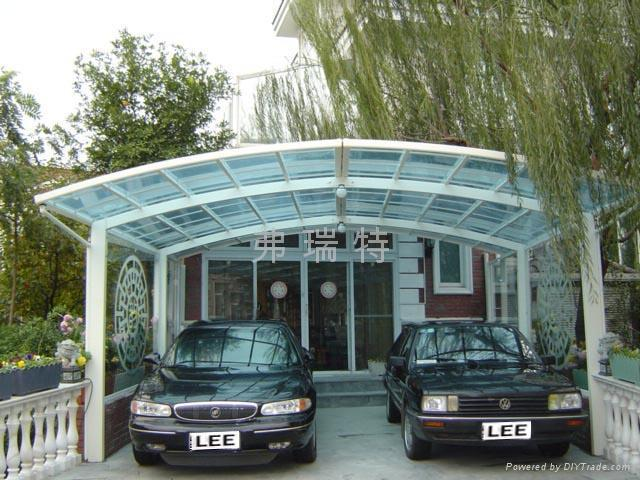 Metal carport garage kits 11