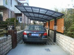 Tent/covers/awnings/Car Tent/shed/ rain shed/ bicycle shed/vehicle shelter