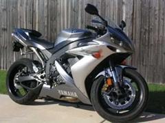 供應全新原裝進口雅馬哈YZF-R1摩托車