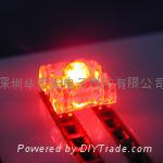 LED发光二极管,食人鱼,大功率.