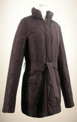 Ladies jackets for 2010 / 2011 season