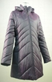 Womens coats / parkas / outerwear 2010/2011 winter