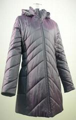 Womens coats / parkas / outerwear 2010/2011 winter
