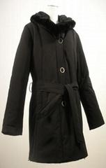 Women's jackets - coats - ladies fashion 2010 / 2011