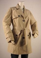 Ladies fashion jacket - spring outerwear