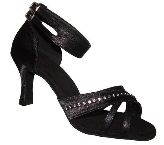 拉丁鞋 - 110