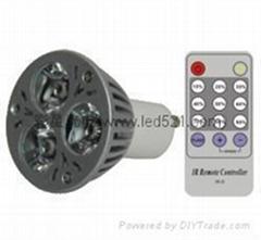 LED調光燈