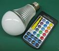 遙控全彩RGB 1