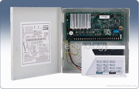 Marvelous ... Instructions Alarm Keypad System Protocol