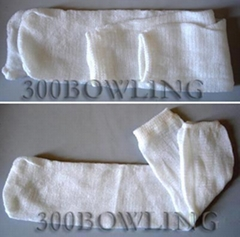 Disposable Bowling Socks