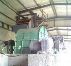 大型磨粉機