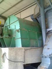 鐵礦石專用大型磨粉機
