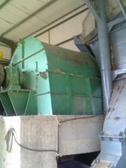 各類礦石超細粉碎機——中卸式柱磨機(中式磨)