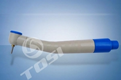 Disposable High-Speed Handpiece