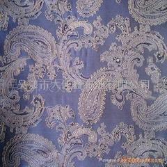 poly viscose jacquard fabric,lining ,jacquard fabric