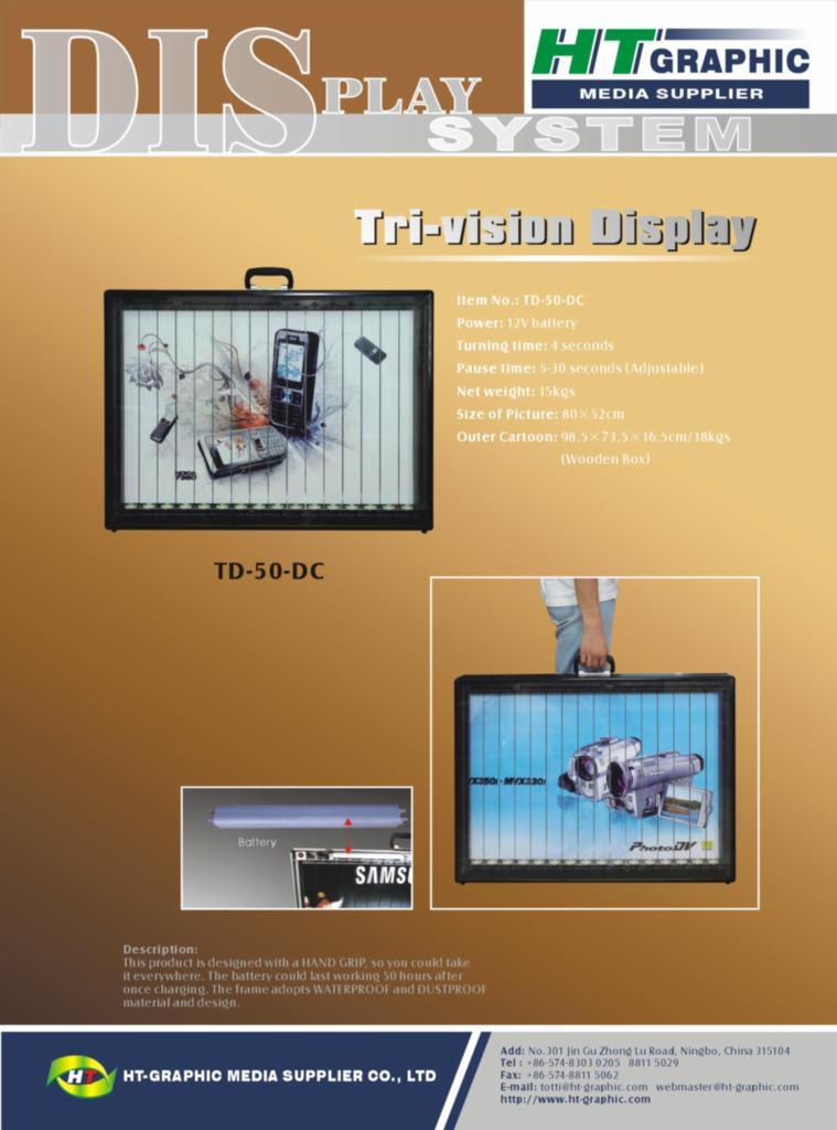 display stand,flex banner 1