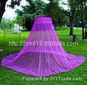 treated mosquito net 2