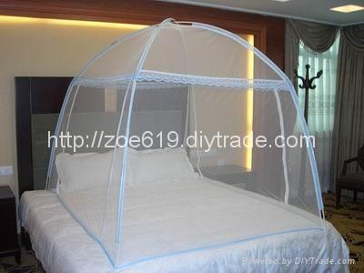 treated mosquito net 5