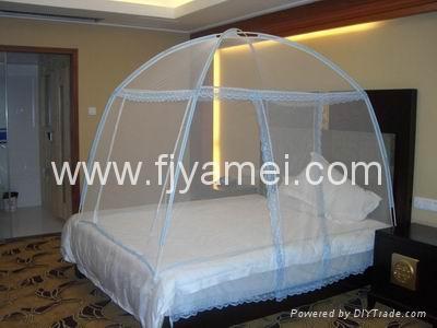 canopy mosquito net 1