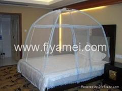 canopy mosquito net