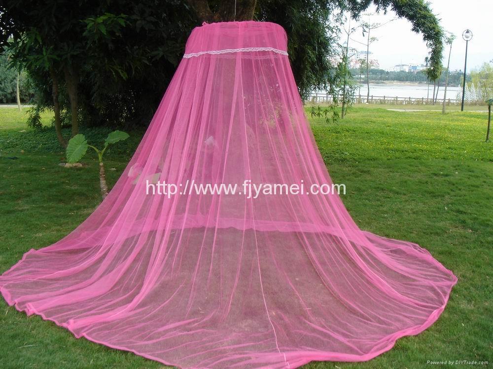 mosquito nets 1