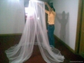 conical mosquito nets/mosquito net