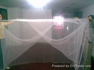 rectangular mosquito nets with door/mosquito nets/mosquito net/treated nets 1