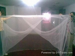 rectangular mosquito nets with door/mosquito nets/mosquito net/treated nets