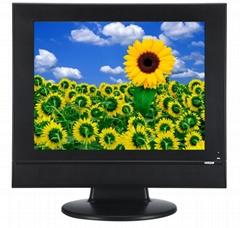 "Analog LCD TV (3.5""~55"")"