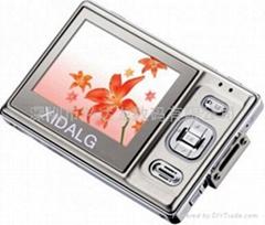 厂家批发圣诞元旦大量电子MP3MP4礼品