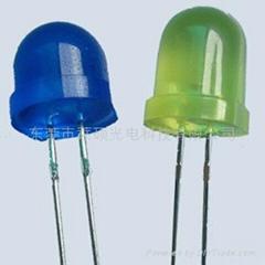 LED發光二極管,LED燈