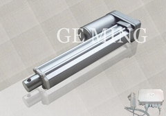 Linear actuator,Straight line driver