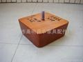 沙發木腳 2